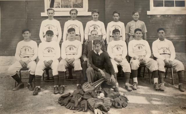 Laurelton Ball Team.JPG