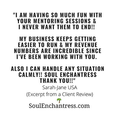 Soul Enchantress, ancestral healing, business psychic, business wellness programs, blissful living, overcoming limiting beliefs about money, introverts and money, introvert entrepreneurs, sorceress, seer, shaman, starseeds, past lives, wisdom codes