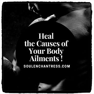 how to heal your body, natural remedies