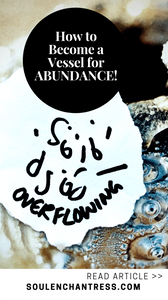 abundance, prosperity, attract your desires, attract love, attract money, soul enchantress