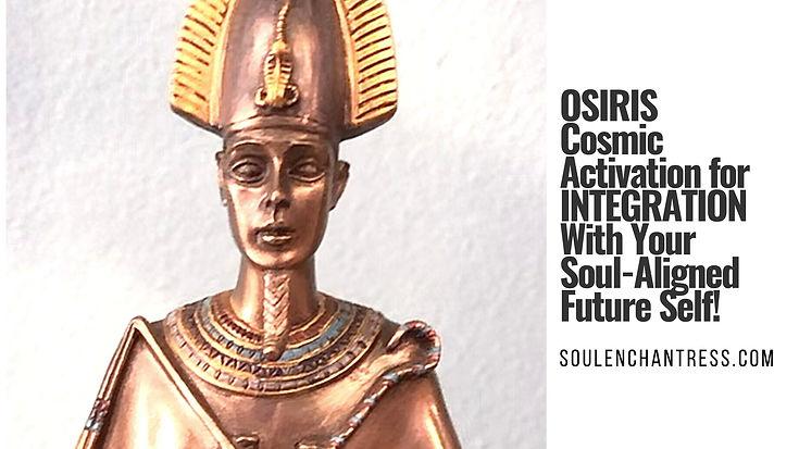 osiris, future self, soul enchantress