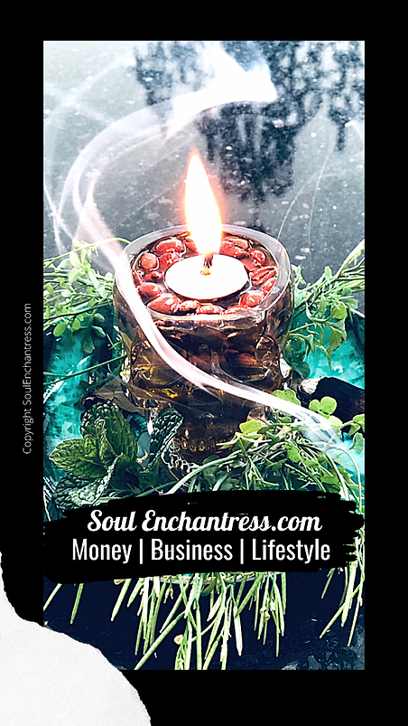 Soul Enchantress, business psychic, business wellness programs, ancestors, blissful living, overcoming limiting beliefs about money, introverts and money, introvert entrepreneurs, sorceress, seer, shaman, starseeds, wisdom codes