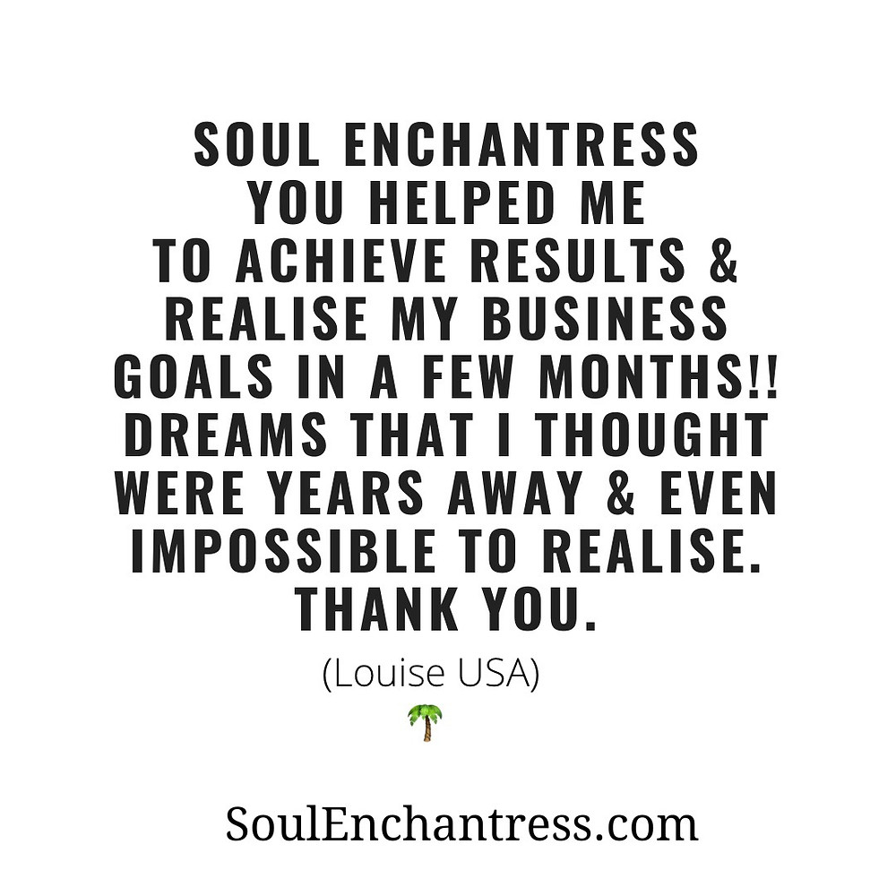 introvert entrepreneur, business mentor, money mentor, manifestation mentor, business psychic, soul enchantress