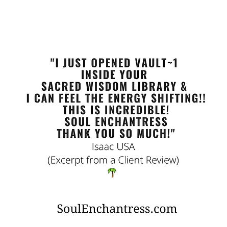soul enchantress, introverts and money, sacred wisdom library, business wellness