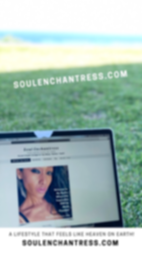 soul enchantress, how to create your dream lifestyle online course, online course for sales, how to turn your business into a money machine, how to create a luxuriously fulfilling lifestyle, introvert entrepreneur