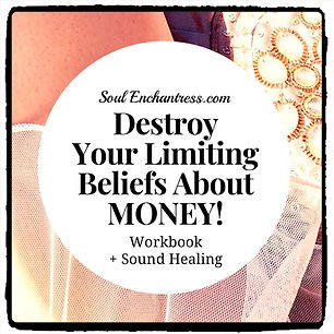 how to destroy limiting beliefs about mo