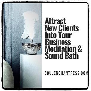 soul enchantress, business goals, how to