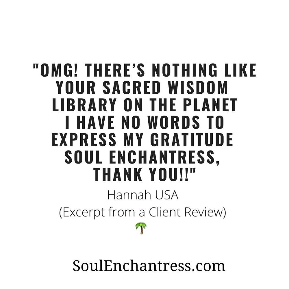 soul enchantress, wisdom codes, sacred money making, sacred mentors