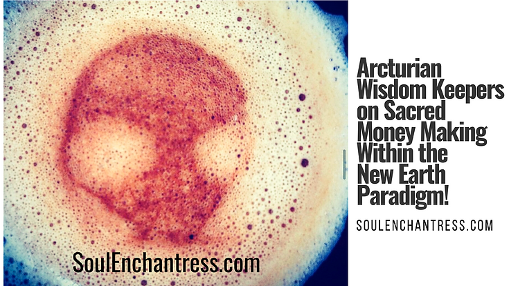soul enchantress, arcturian wisdom, gala