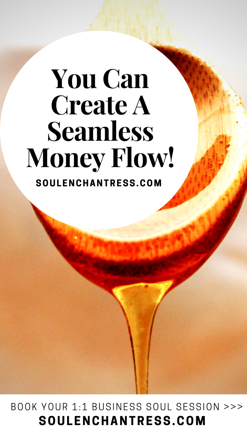 how to attract more money, how to attract more clients, money spells that work, professional witch, soul enchantress