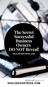 soul enchantress, business mentoring for introverts, introvert problems, introvert entrepreneur, how to clear money blocks, how t attract more customers, how to attract more money in business