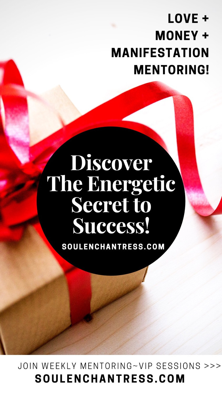 secret to success, energetic secret to success, sound healer, sound bath, sound healing, manifestation mentor, soul enchantress