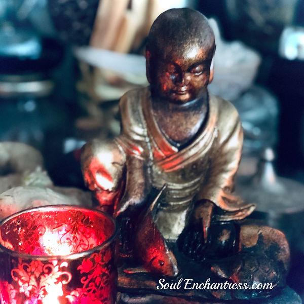 soul enchantress, self care and self lov