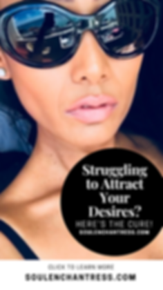 soul enchantress, releasing fears, failures and doubt, how to achieve your goals, how to create a luxuriously fulfilling lifestyle, introvert entrepreneur