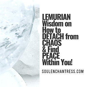 soul enchantress, lemurian peace