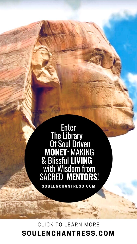 soul enchantress, wisdom codes, introvert entrepreneurs, introverts and money