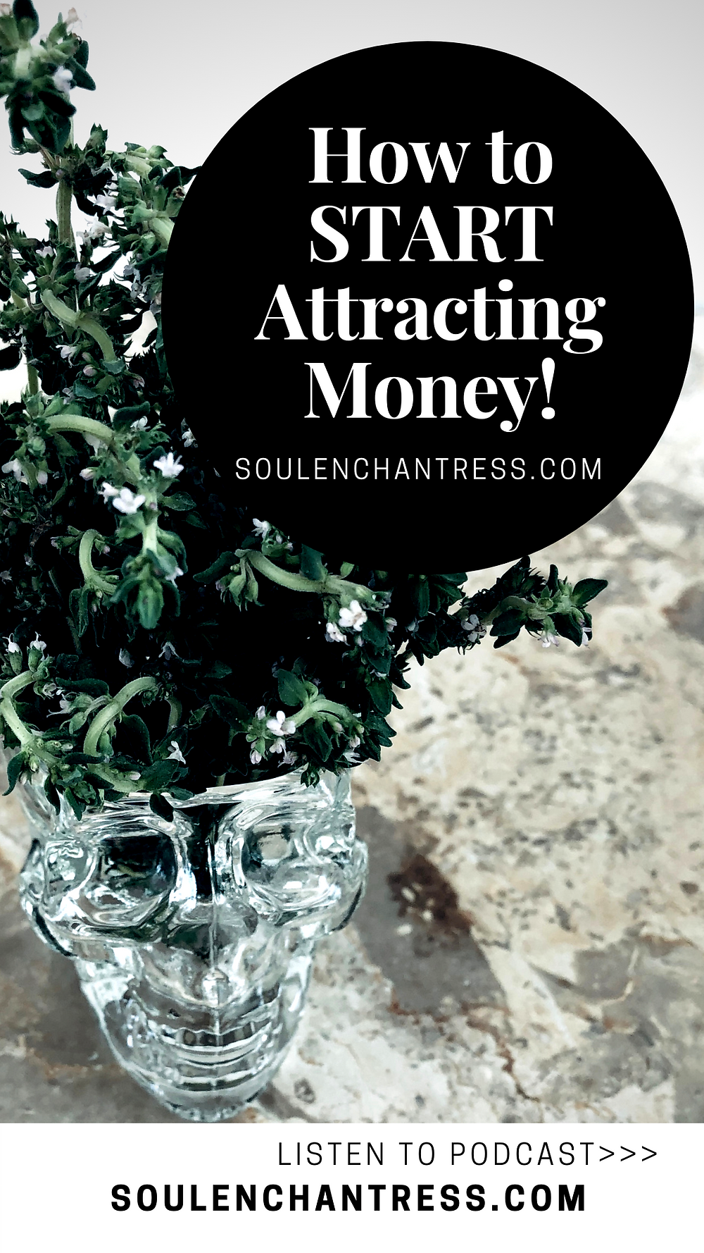 how to attract money, soul enchantress