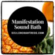 MANIFESTATION MENTOR, manifestation soun