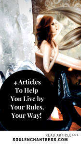 self care, how to live by your own rules, success tips, how to achieve goals, 6 month goals, soul enchantress
