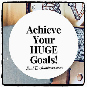 soul enchantress, how to set goals and a