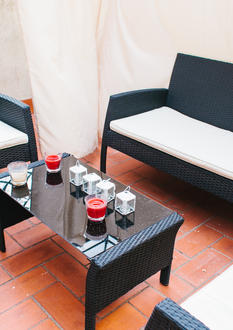 Terrace Chill Out