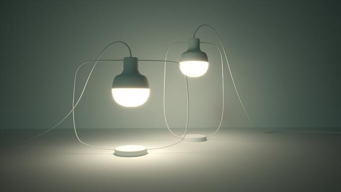 Magic of V-Ray Lighting 1