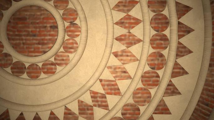 The Lippan Art