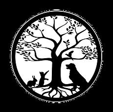 pet funeral service logo design