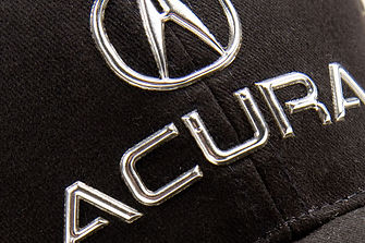 liquid metal applique perfect for hats