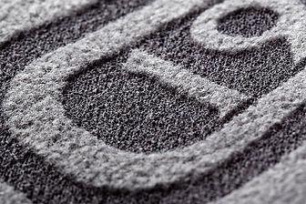 fleece laser etch