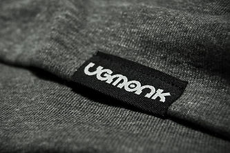 retail inspired woven label