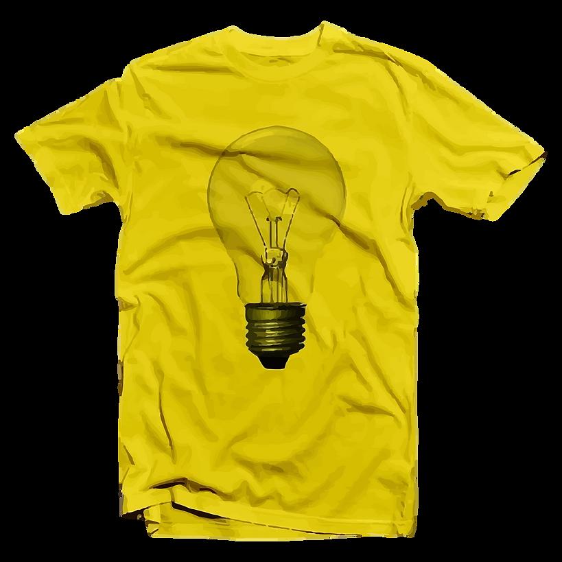yellow lightbulb t-shirt-01.png