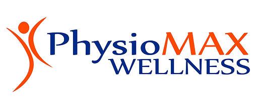 physio logo design