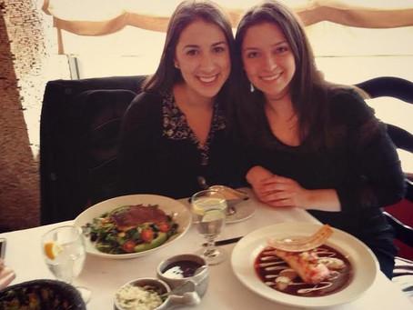 Best Vegan Restaurants in NYC via City Girl Bites