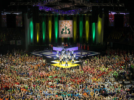 Support Pediatric Cancer Research & THON!