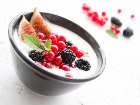 RETROFLEXIONS: Natural Probiotic Sources For A Healthy Gut