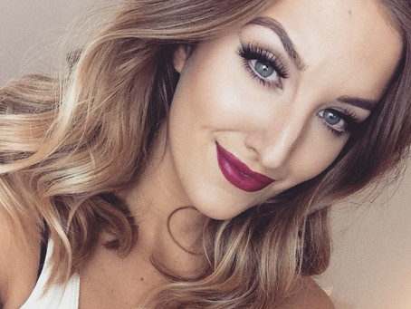 Blogger Of The Month: Becca Kay