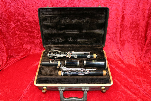 Bundy 577 Clarinet