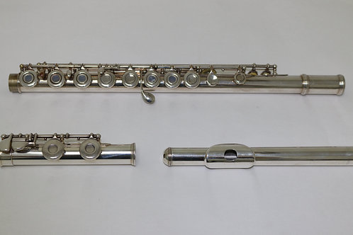 Armstrong 303 Flute