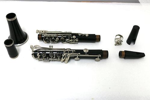 Kenosha Clarinet
