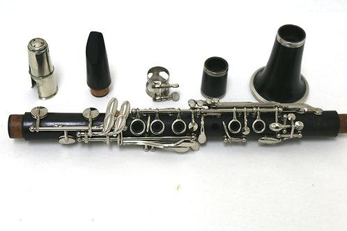 Noblet Eb Clarinet