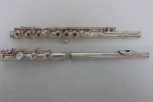 Gemeinhardt KG Special Solid Silver