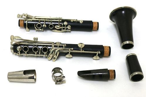 Normandy Clarinet