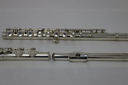 Armstrong Heritage Flute