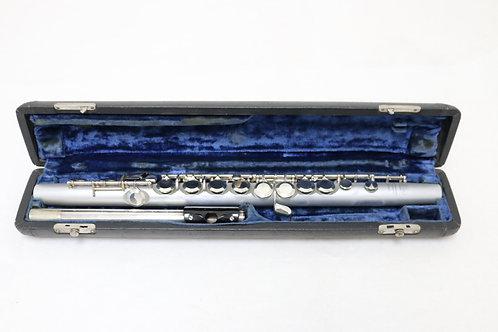 Rudolf Uebel Flute