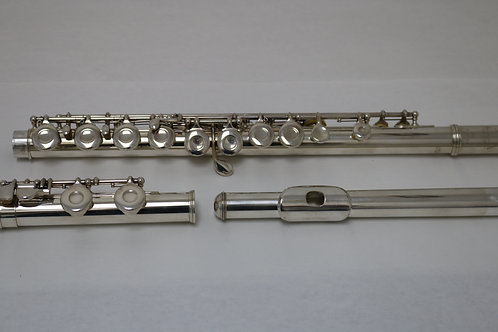 Armstrong Model 90 Flute