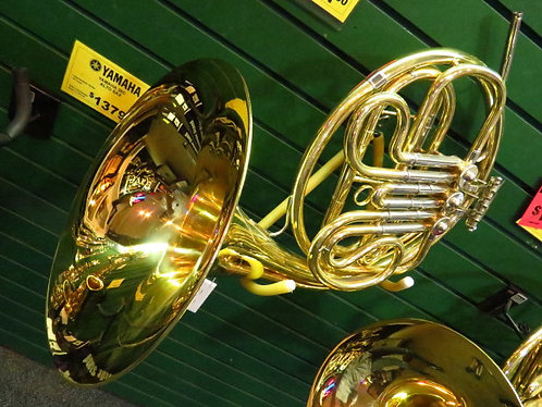 Jupiter 752L French Horn
