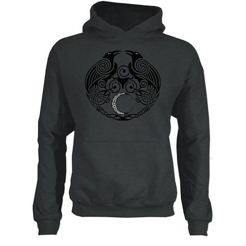 9W9 Hooded Sweatshirt