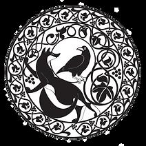 Vector Logo Raven & Fox Dark Whimsy Website 1.png
