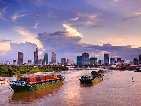 Participating in Vietnam's Growth Through Commercial Real Estate